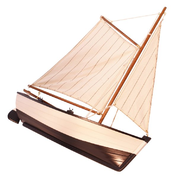 The balsa wood boat | English Stories For Fun